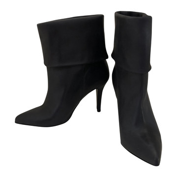 Tweedehands Ba&sh Ankle boots