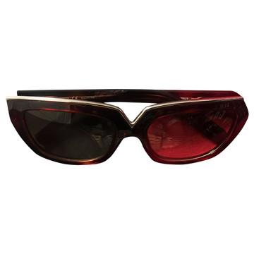 Tweedehands Valentino Sonnenbrille