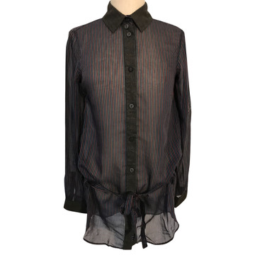 Tweedehands Hugo Boss Bluse