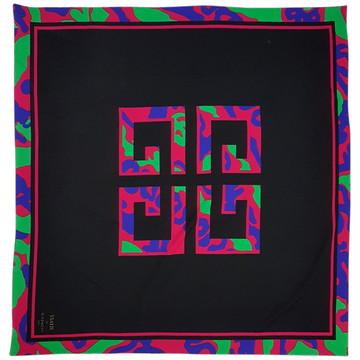 Tweedehands Givenchy Schal oder Tuch