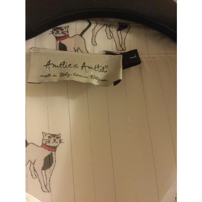 tweedehands Amélie & Amélie Blouse
