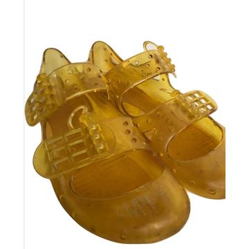 Tweedehands Emilio Pucci Platte schoenen