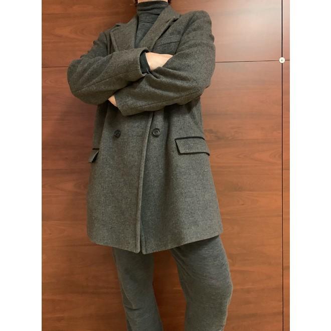 tweedehands H&M x Isabel Marant Jas