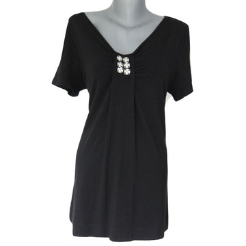Tweedehands Blacky Dress Top