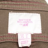 tweedehands H&M X Matthew Williamson Jas