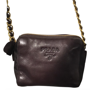 Tweedehands Prada Shoulderbag