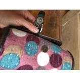 tweedehands Anna Sui Shoulderbag
