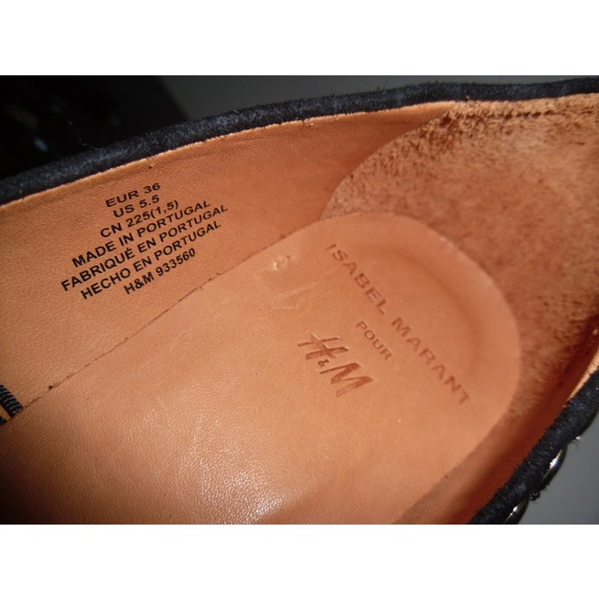tweedehands H&M x Isabel Marant Pumps