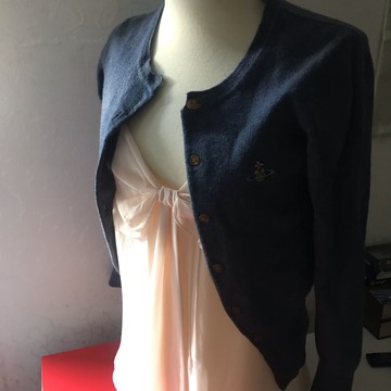 Tweedehands Vivienne Westwood Vest