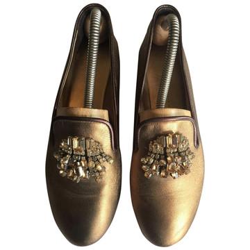 Tweedehands Giuseppe Zanotti  Platte schoenen