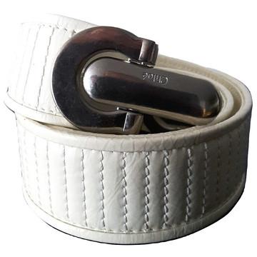 Tweedehands Chloé Belt