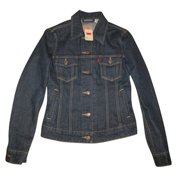 Tweedehands Levi's Jacke oder Mantel