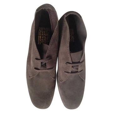 Tweedehands Pedro Garcia Flache Schuhe