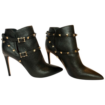 Tweedehands Valentino Ankle boots