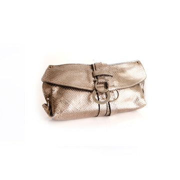Tweedehands Salvatore Ferragamo Clutch