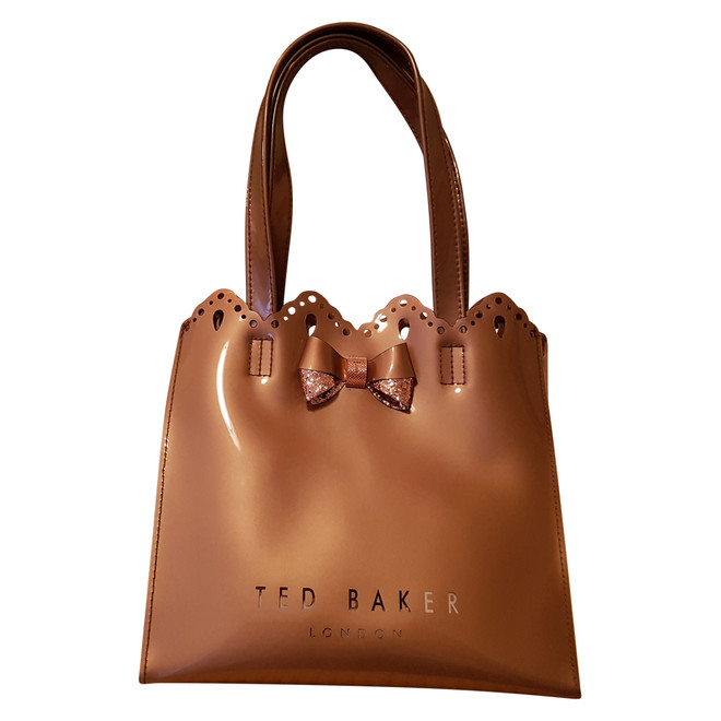 tweedehands Ted Baker Handtas