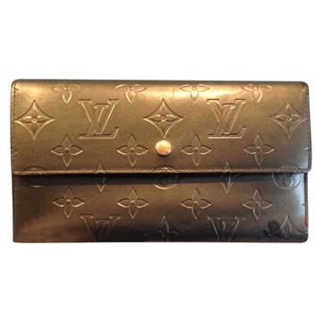 Tweedehands Louis Vuitton Portemonnee