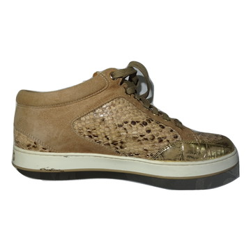 Tweedehands Jimmy Choo Sneakers
