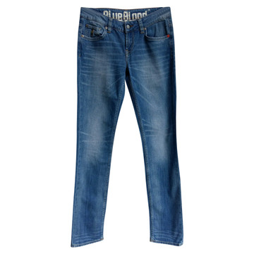 Tweedehands Blue Blood Jeans