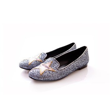 Tweedehands Chiara Ferragni Loafers