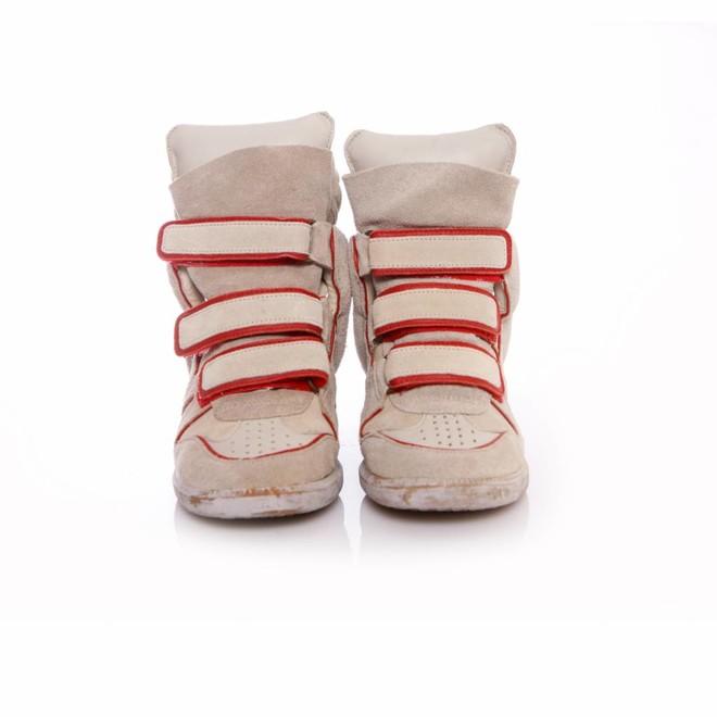 tweedehands Isabel Marant Sneakers