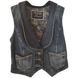 tweedehands Guess Vest
