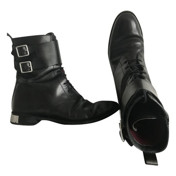 Tweedehands Marc by Marc Jacobs Stiefel