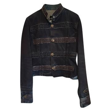 Tweedehands Versace Jeans Jas