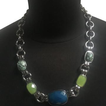 Tweedehands Dyrberg/Kern Jewellery