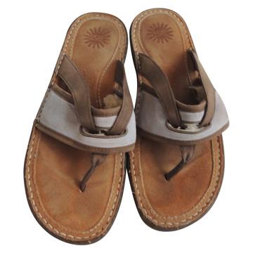 Tweedehands Uggs Sandals
