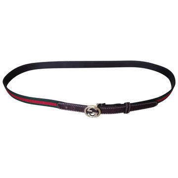 Tweedehands Gucci Belt