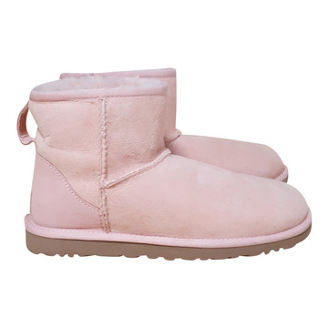 Tweedehands Uggs Ankle boots