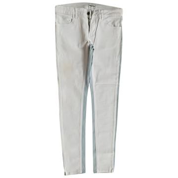 Tweedehands American Retro Jeans