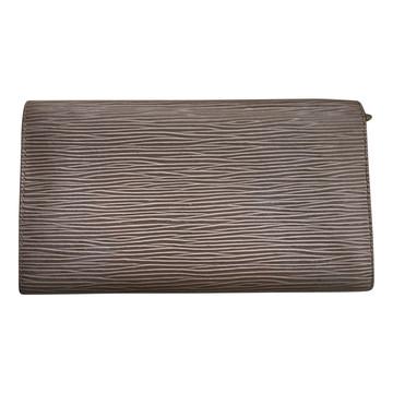 Tweedehands Louis Vuitton Wallet