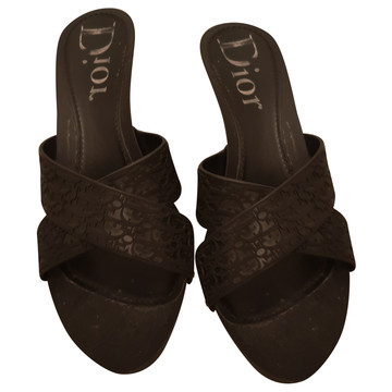 Tweedehands Christian Dior Sandals