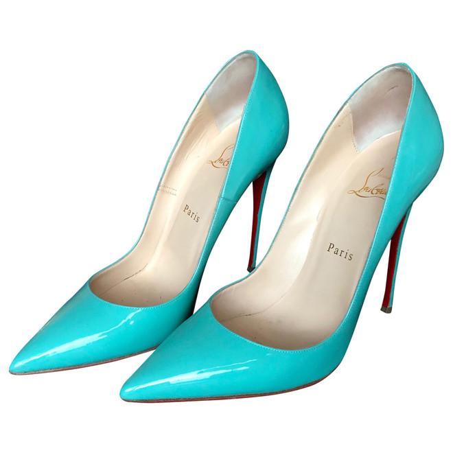 166b1c4aa00 Christian Louboutin Heels | The Next Closet