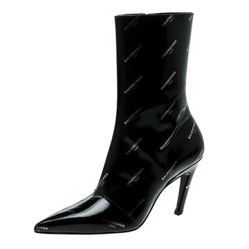 Tweedehands Balenciaga Boots
