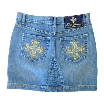 Tweedehands Apart Skirt