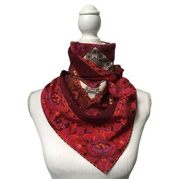 Tweedehands Balmain Schal oder Tuch