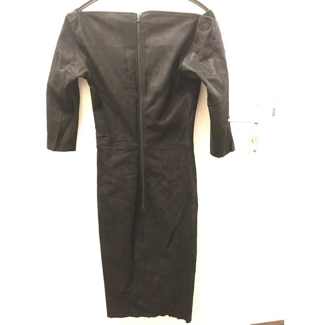 tweedehands Jan Boelo Dress