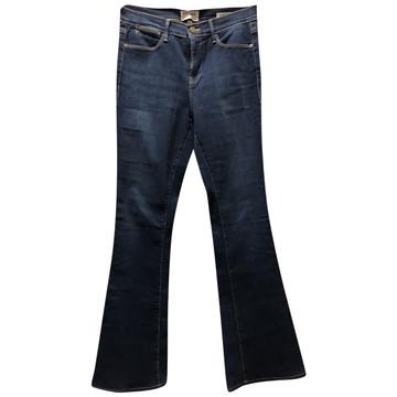 Tweedehands Frame Jeans