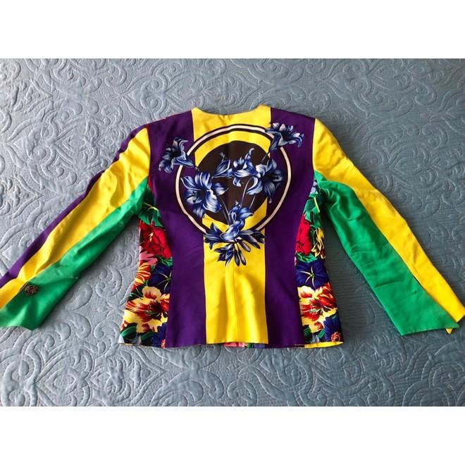 tweedehands Versace Vest