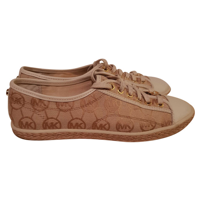 bb9ee12f3ca Michael Kors Sneakers | The Next Closet