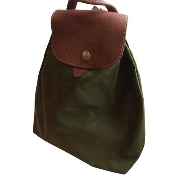 Tweedehands Longchamp Bagpack
