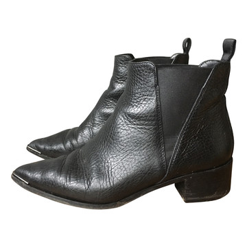 Tweedehands Acne Ankle boots