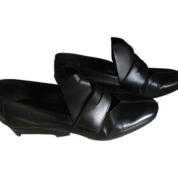 Tweedehands Marc Jacobs Flache Schuhe