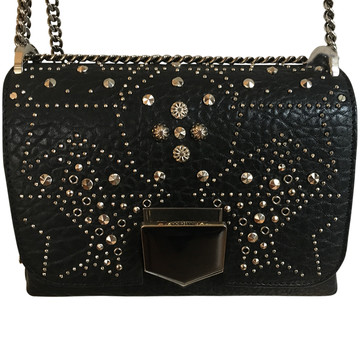 Tweedehands Jimmy Choo Shoulderbag