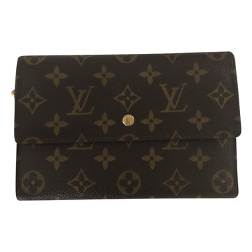Tweedehands Louis Vuitton Wallet