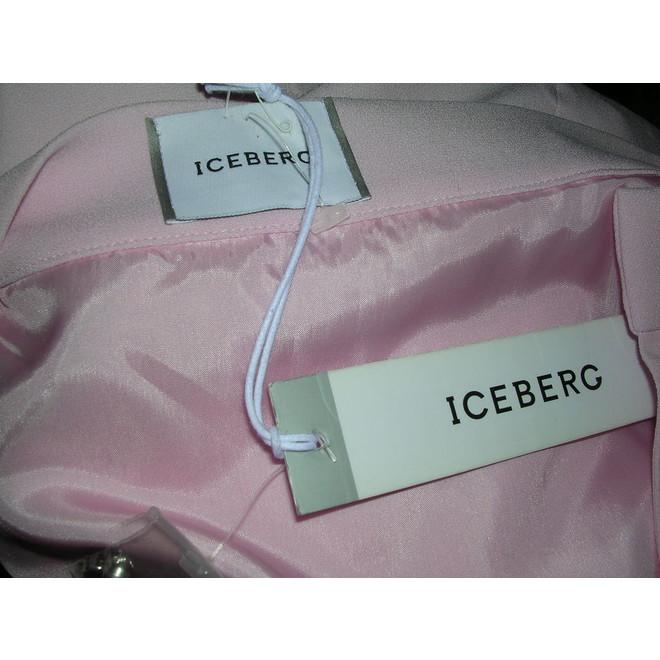 tweedehands Iceberg Rok