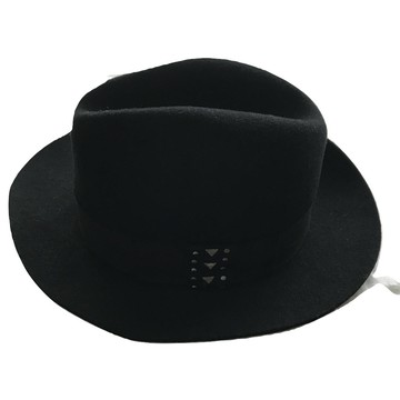 Tweedehands Karl Lagerfeld Hat